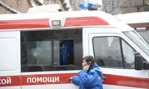 16 детей в Тульской области госпитализированы с серьезными отравлениями