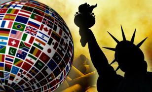 США: Внешняя политика назло себе?