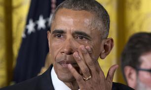 Обама пожаловался на американцев, доверяющих Путину