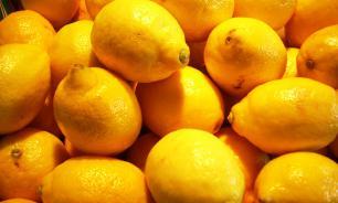 В американской компании посчитали лимоны показателем богатства россиян