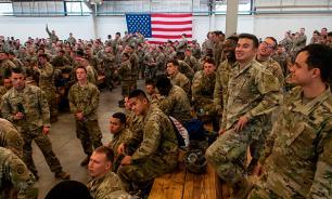 В США отмечают рекордное количество сексуальных преступлений в армии
