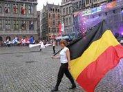 Рекорд Гиннесса толкает Бельгию к развалу