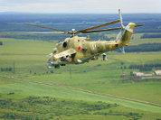 Российским вертолетам не летать в Афганистане
