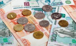 Тысячи россиян сидят без зарплаты
