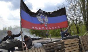 Скидывай сапоги – власть меняется: вместо Новороссии будет Малороссия