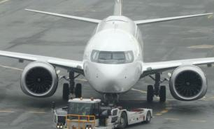 Boieng обнаружил дефективные детали в 737 MAX и NG