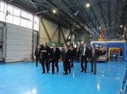В Ивановской области открыли крупный завод