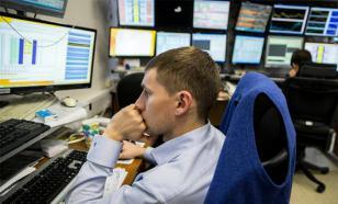 """""""Российский фондовый рынок страдает в первую очередь от снижения цен на нефть"""" - эксперт"""