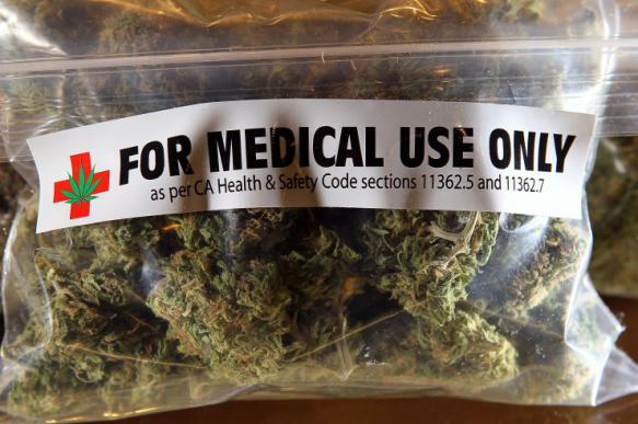 Комитет Рады по правам человека поддержал легализацию марихуаны на Украине