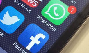 СК изучит случай детской работорговли в WhatsApp