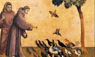 Великие реформаторы: Франциск Ассизский