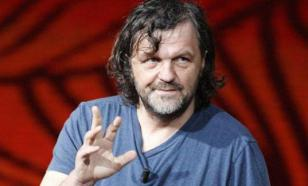 Эмир Кустурица обвиняет власти Киева в борьбе с инакомыслием
