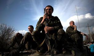 Эксперт: Донбасс и Киев как Кадыров и Басаев