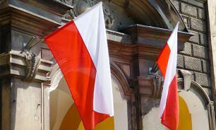 Польша строит стену между Россией и Европой