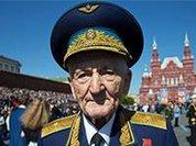 СМИ: На Парад Победы ветераны попадут по квотам