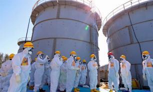 Уровень радиации на Фукусиме остается стабильно высоким
