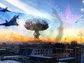 Третья мировая без России не обойдется