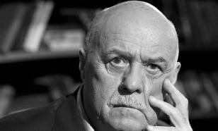 """Станислав Говорухин: """"Ругают? Значит, работаем дальше..."""""""