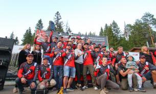 В Удмуртии прошел 2 этап внедорожной квадросерии Can-Am X Race 2018