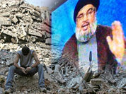 """Израиль ждет нового удара от """"Хезболлы"""""""