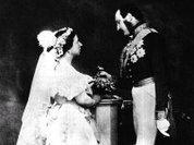Истории любви: королева с принцем и без