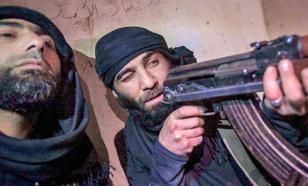 """На смену """"Имарату"""" на Северный Кавказ идет ИГ - эксперт"""