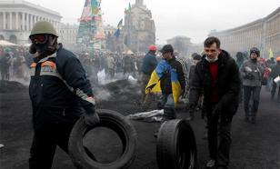 """Украина не переживёт еще один """"майдан"""" - Турчинов"""