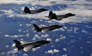 Американские F-35 подготовили к боям с российским Су-57