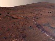 На Марсе люди смогут жить и дышать