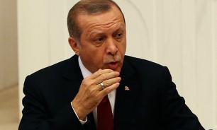 Эрдоган увидел в ШОС альтернативу Евросоюзу