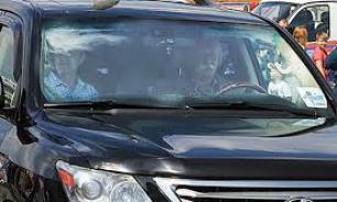 СМИ сообщили о нарушении ПДД Леонидом Якубовичем в Чебоксарах