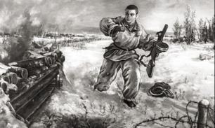Лики войны: Распятый Юрий Смирнов