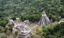 Древние майя подкинули загадку археологам