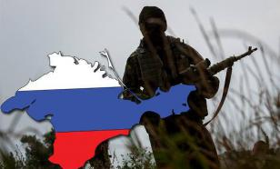 Кто был мишенью диверсии в Крыму