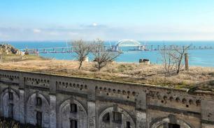 Украина потребовала компенсацию за страдания из-за Крымского моста