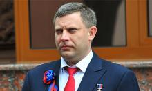 Глава ДНР Александр Захарченко погиб при взрыве в кафе