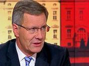 Роковые делишки президента Германии