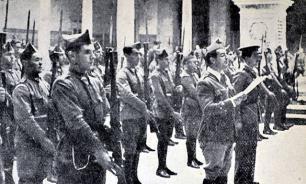 Испания-1936: Почему Сталин не помог?