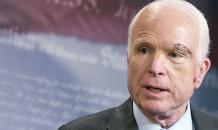 Маккейн: Врачи дают мне мало шансов на выздоровление