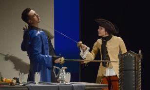 Завещание целомудренного бабника: умирающий Дон Жуан в Театре Армии
