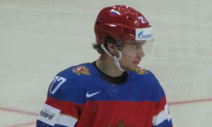 """""""Куда мы катимся?"""" Звезда НХЛ Панарин поддержал митинг в защиту свободы Рунета"""