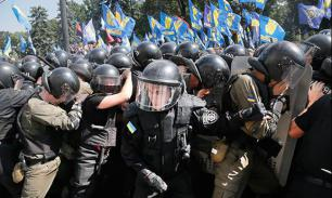 "Украина: Вместо ""звезд"" на погонах будут ""ромашки"""
