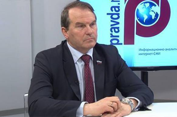 Игорь МОРОЗОВ — об итогах саммита Евросоюза