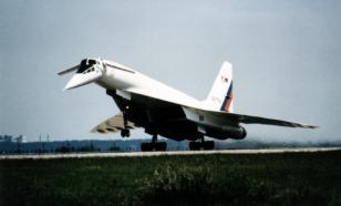 Будем первыми: Путин не зря напомнил про Ту-144