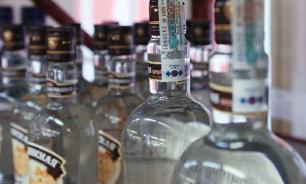 Минздрав предложил повысить возраст для покупки крепкого алкоголя до 21 года