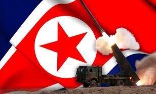 Ядерное разоружение должно быть на всем Корейском полуострове - Лавров