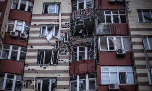 Донецк снова обстреляли. ОБСЕ держит руку на пульсе