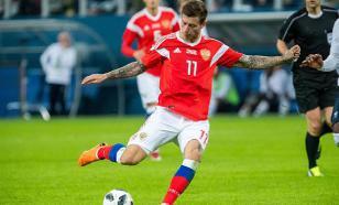 Сборная России одержала первую победу на домашнем чемпионате мира
