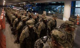 Европейцы жалуются на солдат НАТО