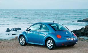 Занимательные факты о Volkswagen Beetle
